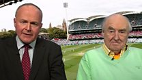 Should The Ashes go back to free-to-air TV?