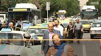"""#شما؛ """"ایرانیها عصبانیترین مردم جهانند"""""""