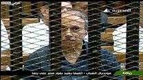 وزير الداخلية المصري السابق حبيب العادلي يسلم نفسه بعد اختفاء دام أشهر