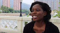 非洲人在中国:他们如何看自己的经历?