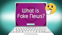 Fake News: Should you learn about it in school?