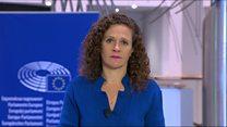MEP: EP does not want to punish UK