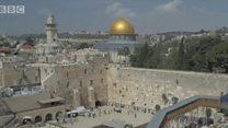هل يفي ترامب بوعده وينقل سفارة أمريكا إلى القدس؟