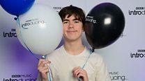 Declan McKenna is BBC Music Introducing artist of the year