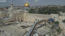के हो जेरुसलेम विवाद?