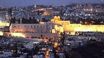 ما هي خصوصية القدس عند الإسرائيليين والفلسطينيين؟