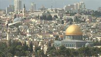 เยรูซาเลมสำคัญอย่างไร?