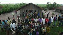 RDC : plus de déplacés qu'en Syrie