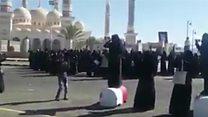 اختلافات در مورد سرنوشت جنازه رئیس جمهوری پیشین یمن