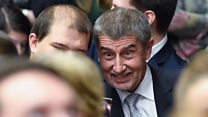 Andrej Babis: Is he the Czech Trump?
