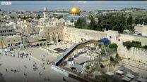 Phân tích tuyên bố của Tổng thống Trump về Jerusalem
