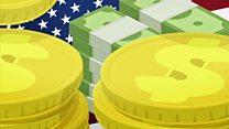 ¿Ha llegado el fin del reinado del dinero?