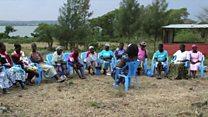कीनिया: परंपरा के नाम पर अजनबी मर्दों के साथ सेक्स