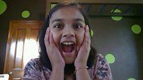 12-летняя девочка стала лучшим молодым ученым Америки