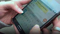 Predictive text app adds Cornish language