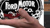 Million dollar idea: The Model T Ford