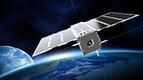 Orbital Micro Systems plans weather network