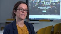 'You can't label free school meal pupils'