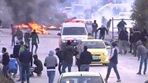 """دعوات لـ """"مسيرات غضب في القدس والضفة الغربية"""""""