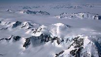 Antarctic mountain heights re-measured