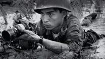 Ken Burns: Vietnam War 'central' to modern America
