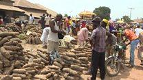 Nigeria: L'igname, le nouveau pétrole?