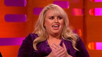 Rebel Wilson's does her Pitch Perfect audition
