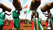 Imvo n'Imvano: Itegeko rishasha rigenga ingoma zo mu Burundi