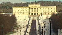 Stormont: a cool house for snow sled kids