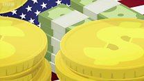 世界を揺るがす――現金は今でも金融の王様なのか