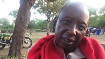 Jamii ya wamaasai nchini Tanzania yapata kiongozi mpya
