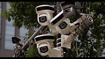 中国的人脸识别监控系统有多厉害?