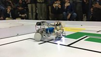 انسانی جان بچانے والے روبوٹ
