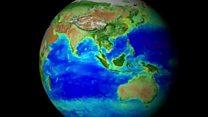 देखिए कैसे बदल रही है धरती