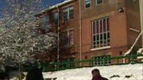 How do you decide to close a school?
