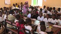 Au Nigeria, ces enseignants qui ne font pas mieux que leurs élèves