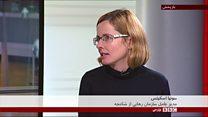 مصاحبه با مدیر سازمان حمایت از قربانیان شکنجه درباره استفاده از شکنجه در ایران