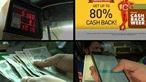 Startup oferece solução de pagamento única para driblar escassez de dinheiro na Índia