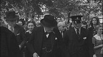 Winston Churchill's tailor