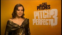 Hailee Steinfeld: Why the Pitch Perfect films are 'refreshing'