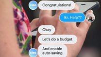 """Cleo, el asistente financiero digital que quiere """"desbancar"""" a los bancos"""