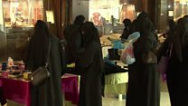 Саудияда кинотеатрларга рухсат берилди, аммо сўз эркинлигигачи?