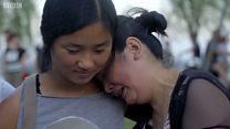 Батьки 20 років не бачили доньки - і нарешті зустрілися