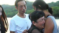 'Benimle köprüde buluş': Evlatlık verilen Çinli kız ailesiyle buluştu