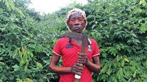Mbilikimo wadai kutengwa nchini DRC
