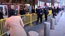 Вибух у Нью-Йорку: як розвивалися події