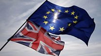 Brexit: What still needs to be worked out?