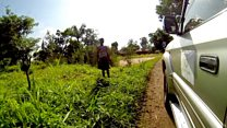 Hunger road: Crisis in Kasai