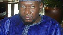 Jawabin Kabiru Gombe kan matsayin musk a musulunci