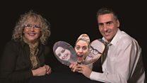 Cyhoeddi cyflwynwyr Radio Cymru 2